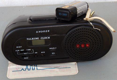 Купить автомобильные часы-термометр-вольтметр vst 7042v.